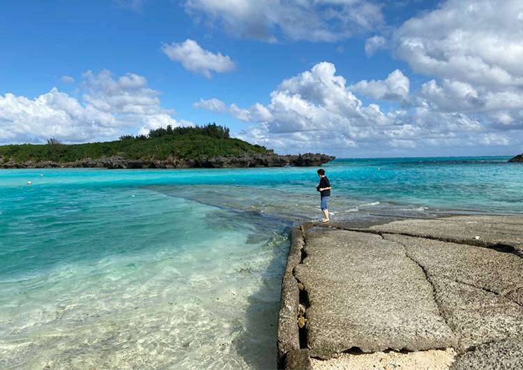都会との違いを離島での生活体験とおして思う事(奄美大島出身 看護師10年目)