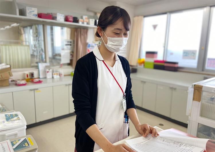 屋久島徳洲会病院へ応募したきっかけ(岡山県出身 看護師7年目)