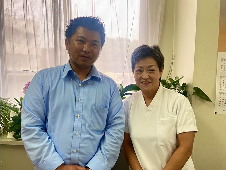 喜界島 病院 看護師 派遣