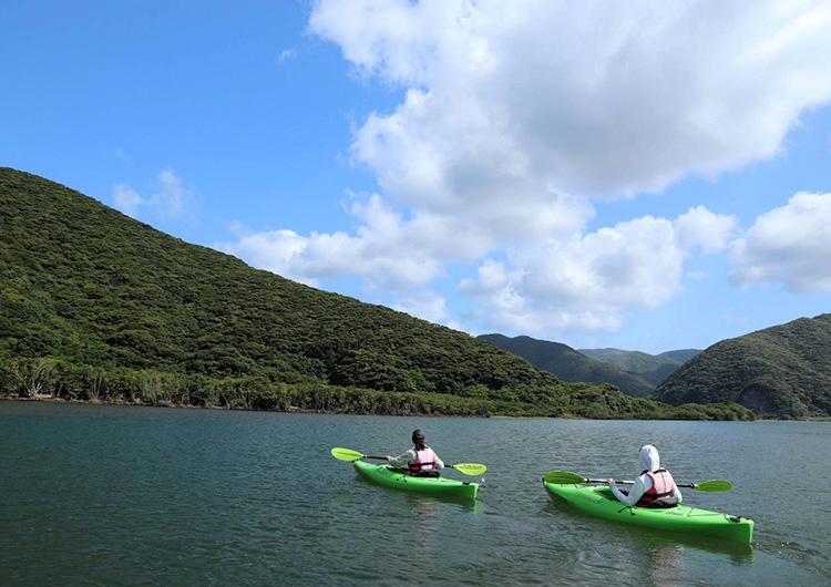奄美大島で働いて、次は喜界島へ(大阪府出身 看護師15年目 )